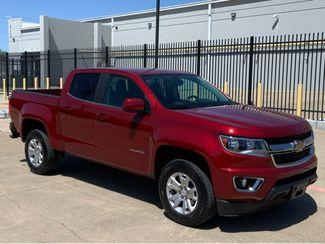 2019 Chevrolet Colorado LT * V6 * 1-OWNER * 16k Miles * Remote Start * TX in Plano, Texas 75093