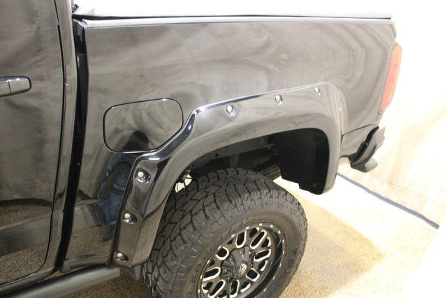 2019 Chevrolet Colorado Sca Performance 4x4 4WD LT in Roscoe, IL 61073