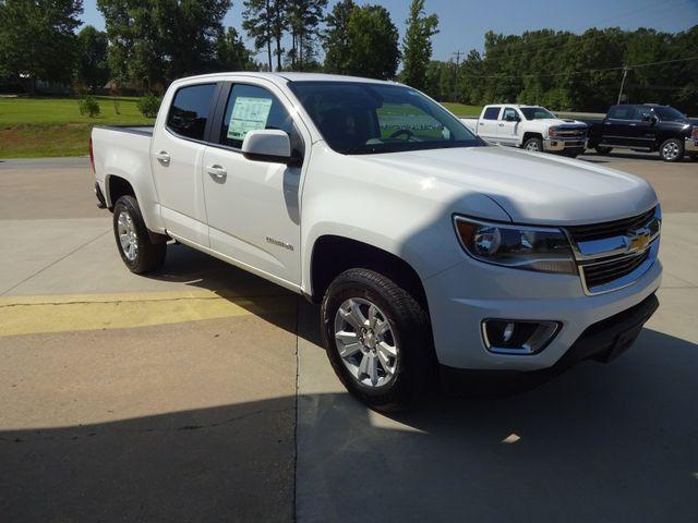 2019 Chevrolet Colorado 2WD LT Sheridan, Arkansas 3