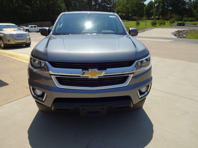 2019 Chevrolet Colorado 4WD LT Sheridan, Arkansas 2