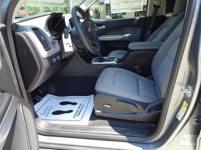 2019 Chevrolet Colorado 4WD LT Sheridan, Arkansas 6
