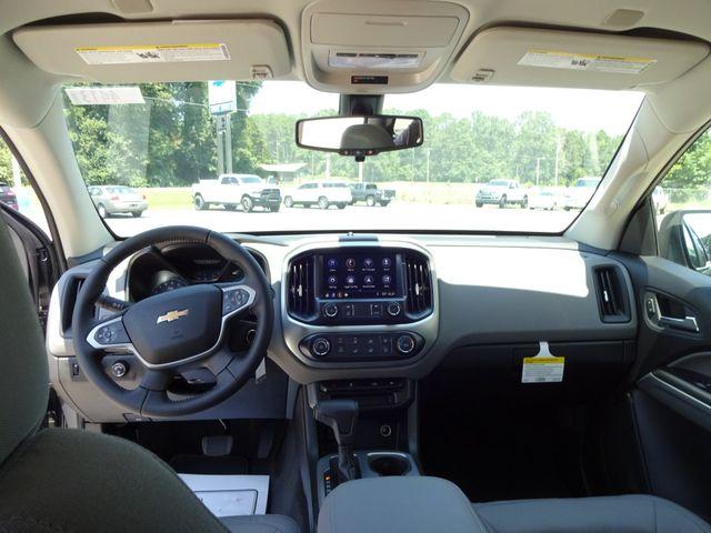 2019 Chevrolet Colorado 4WD LT Sheridan, Arkansas 8