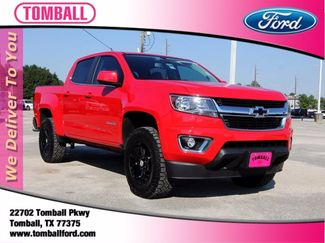 2019 Chevrolet Colorado 2WD LT in Tomball, TX 77375