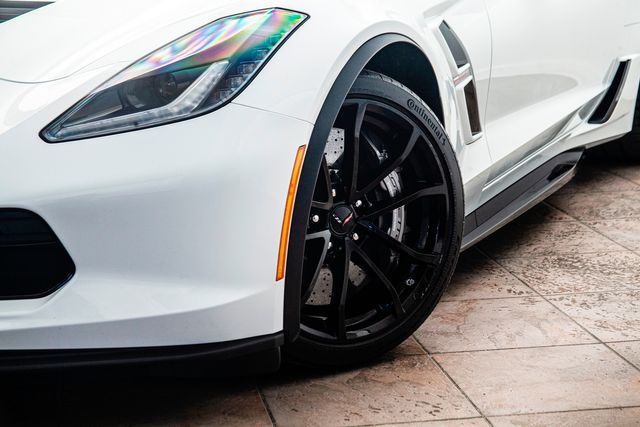2019 Chevrolet Corvette Grand Sport 2LT w/ Z07 Performance Pkg. in Addison, TX 75001
