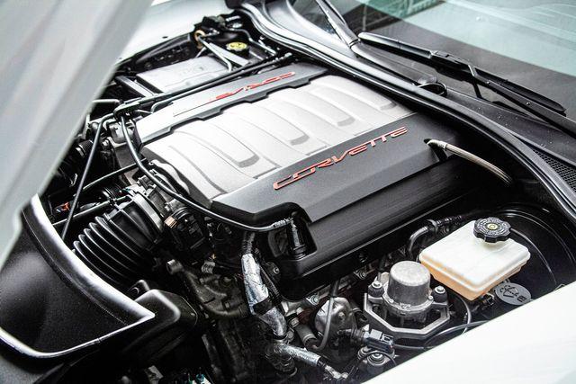 2019 Chevrolet Corvette Grand Sport 2LT w/ Z07 Performance Pkg. in Addison, TX 75001