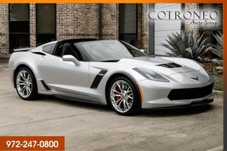 Used Chevrolet Corvette Addison Tx