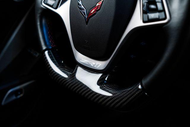 2019 Chevrolet Corvette ZR1 3ZR 7-Spd Manual w/ ZTK Track Pkg 935HP in Addison, TX 75001