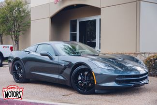 2019 Chevrolet Corvette Stingray 1LT in Arlington, Texas 76013