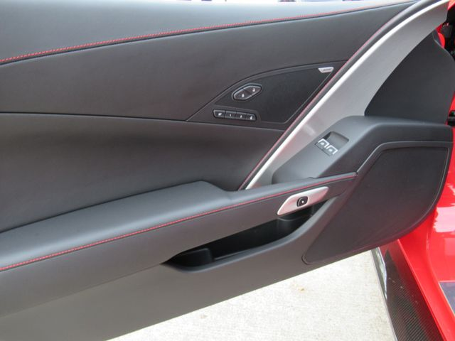 2019 Chevrolet Corvette ZR1 3ZR Austin , Texas 15