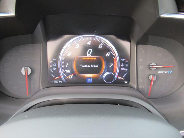 2019 Chevrolet Corvette ZR1 3ZR Austin , Texas 16