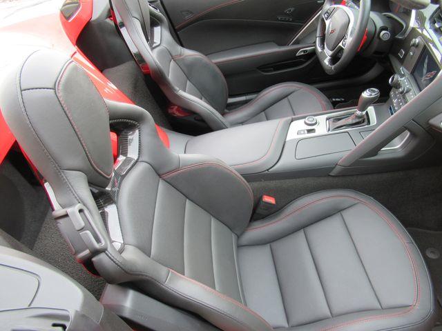 2019 Chevrolet Corvette ZR1 3ZR Austin , Texas 20