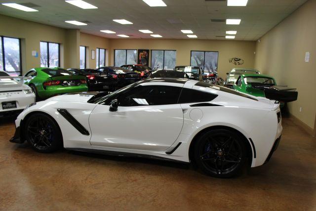 2019 Chevrolet Corvette ZR1 3ZR in Austin, Texas 78726