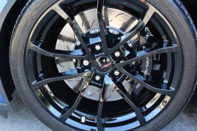 2019 Chevrolet Corvette Grand Sport 1LT in Austin, Texas 78726