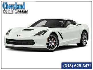 2019 Chevrolet Corvette 2LT in Bossier City, LA 71112