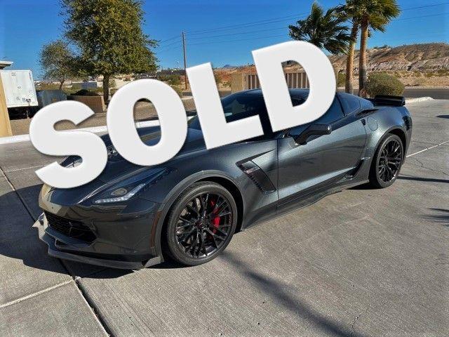 2019 Chevrolet Corvette Z06 2LZ in Bullhead City, AZ 86442-6452