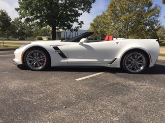 2019 Chevrolet Corvette Grand Sport Chesterfield, Missouri 3