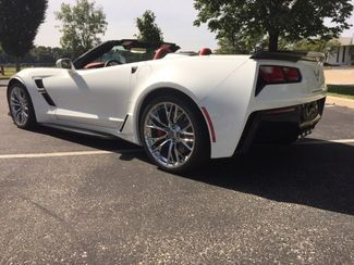 2019 Chevrolet Corvette Grand Sport Chesterfield, Missouri 4