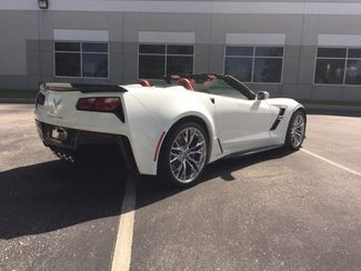 2019 Chevrolet Corvette Grand Sport Chesterfield, Missouri 5
