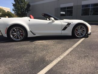 2019 Chevrolet Corvette Grand Sport Chesterfield, Missouri 2