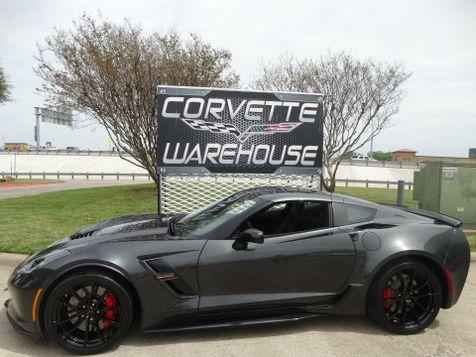 2019 Chevrolet Corvette Grand Sport 2LT, NAV, NPP, Black GS Wheels 2k!   Dallas, Texas   Corvette Warehouse  in Dallas, Texas