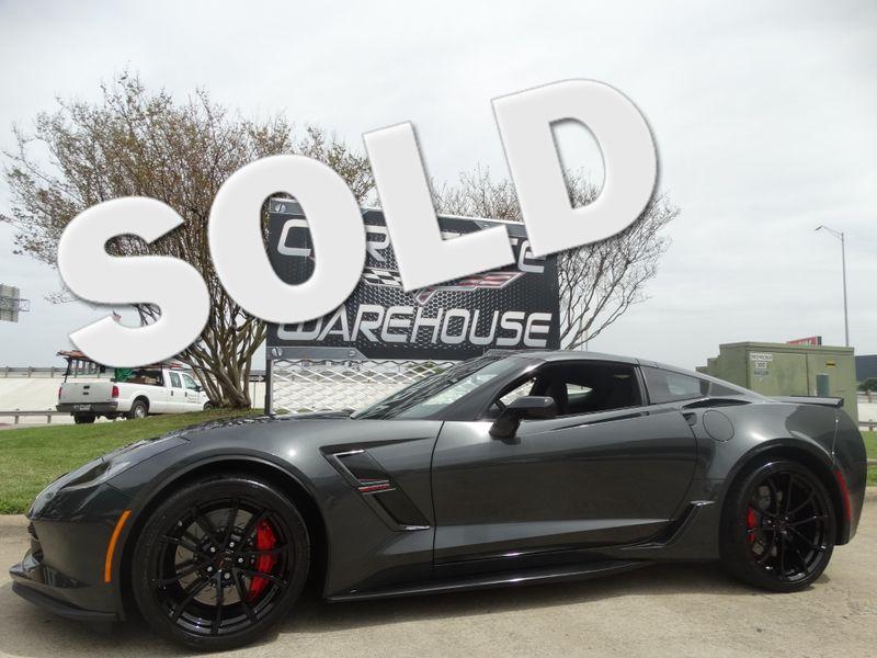 2019 Chevrolet Corvette Grand Sport 2LT, NAV, NPP, Black GS Wheels 2k!   Dallas, Texas   Corvette Warehouse