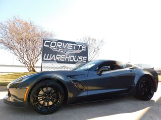 2019 Chevrolet Corvette Grand Sport 2LT, NAV, NPP, CD, Black Alloys 29k in Dallas, Texas 75220
