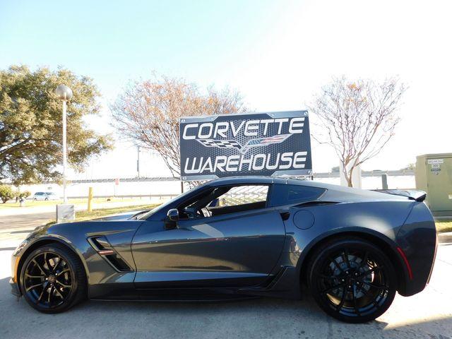 2019 Chevrolet Corvette Grand Sport 2LT, NAV, NPP, CD, Black Alloys 29k in Dallas, Texas 75220