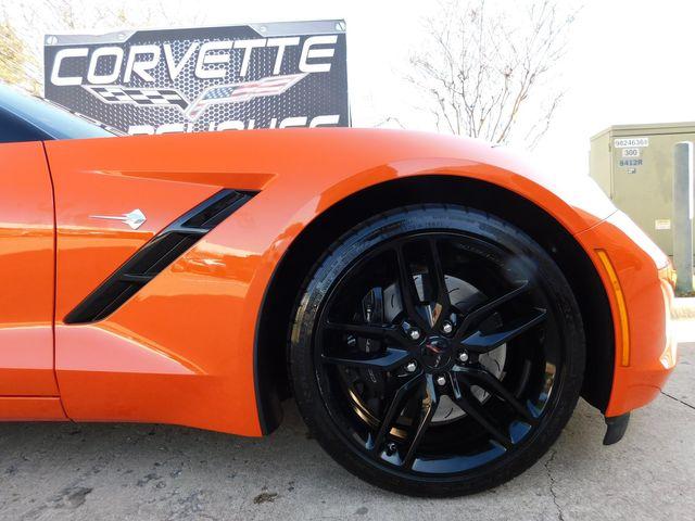 2019 Chevrolet Corvette Coupe Z51, 3LT, NAV, NPP, IWE, UQT, Auto 2k in Dallas, Texas 75220