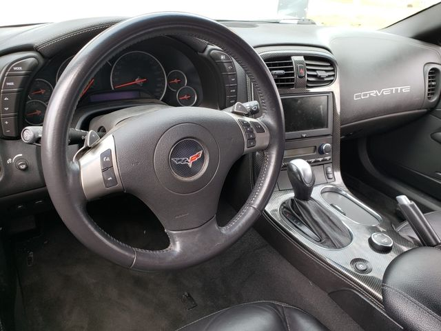 2019 Chevrolet Corvette Coupe Auto, NAV, NPP, UQT, Black Wheels, Only 1k in Dallas, Texas 75220