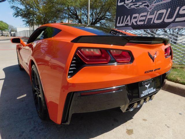 2019 Chevrolet Corvette Coupe 2LT, Mylink, NPP, EYT, Auto, Black Alloys 7k in Dallas, Texas 75220