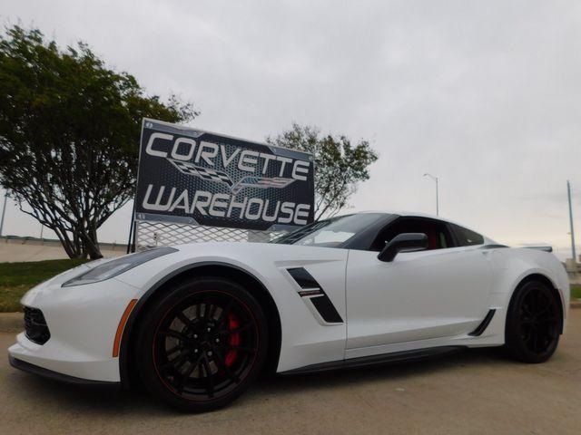 2019 Chevrolet Corvette Grand Sport 2LT, NPP, EYT, Mylink, Auto, Only 4k in Dallas, Texas 75220