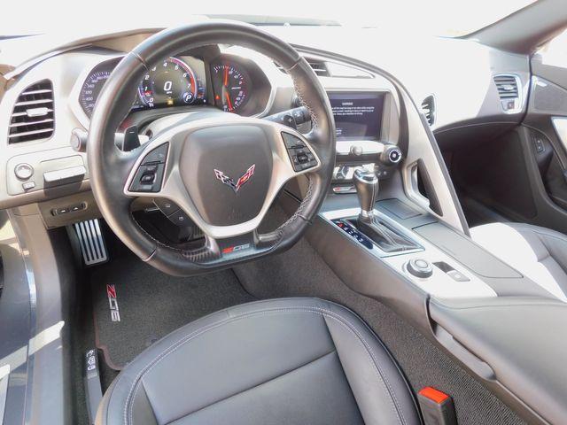 2019 Chevrolet Corvette Z06 2LZ, NAV, NPP, PDR, Auto, Jake Skull 20k in Dallas, Texas 75220