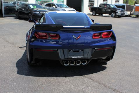 2019 Chevrolet Corvette Grand Sport Z07 | Granite City, Illinois | MasterCars Company Inc. in Granite City, Illinois