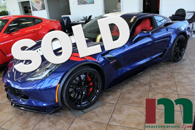 2019 Chevrolet Corvette Grand Sport Z07 | Granite City, Illinois | MasterCars Company Inc. in Granite City Illinois