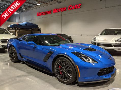 2019 Chevrolet Corvette Z06 2LZ in Lake Forest, IL