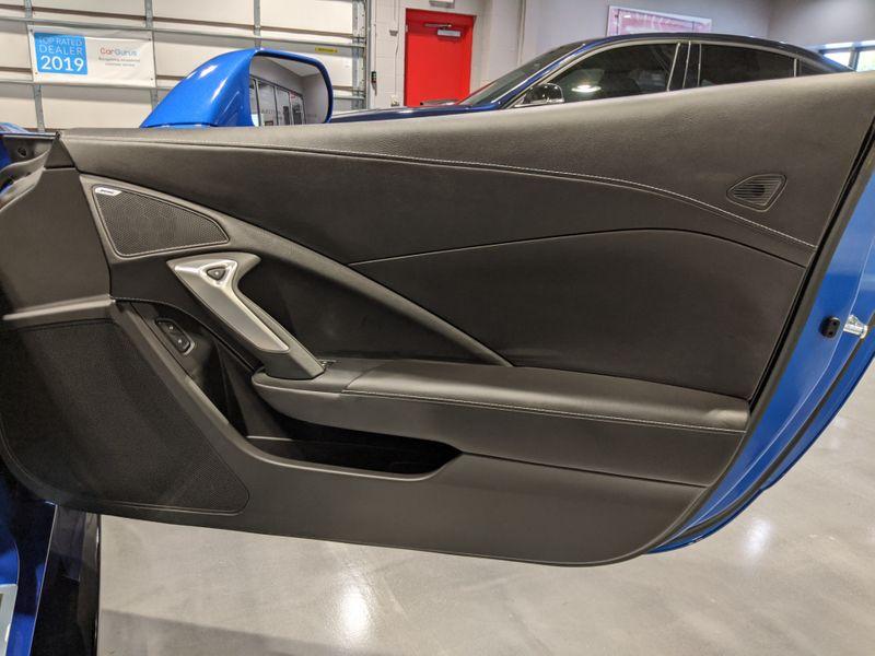 2019 Chevrolet Corvette Z06 2LZ  Lake Forest IL  Executive Motor Carz  in Lake Forest, IL