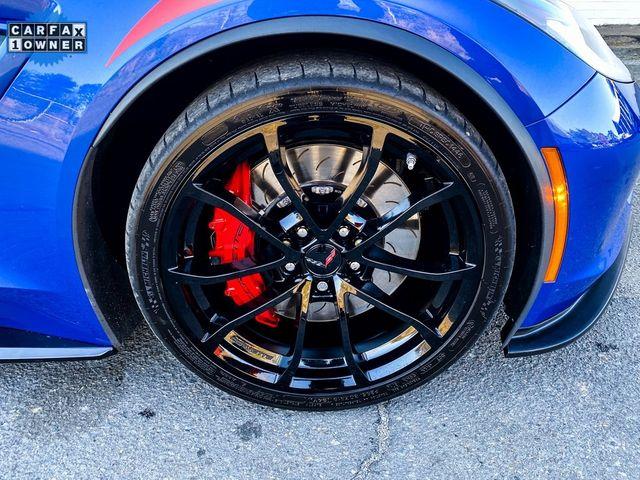 2019 Chevrolet Corvette Grand Sport 2LT Madison, NC 11