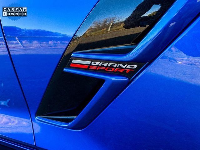 2019 Chevrolet Corvette Grand Sport 2LT Madison, NC 12