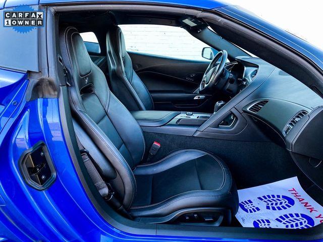 2019 Chevrolet Corvette Grand Sport 2LT Madison, NC 14