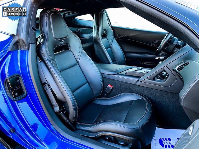 2019 Chevrolet Corvette Grand Sport 2LT Madison, NC 15