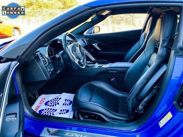 2019 Chevrolet Corvette Grand Sport 2LT Madison, NC 18
