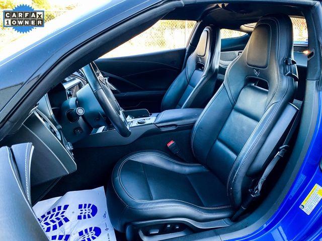 2019 Chevrolet Corvette Grand Sport 2LT Madison, NC 19