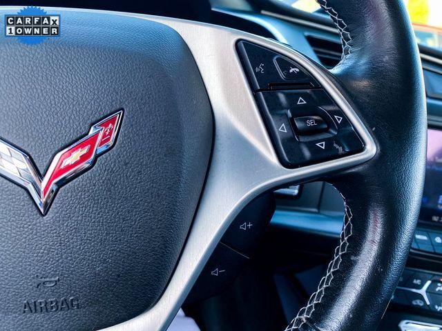 2019 Chevrolet Corvette Grand Sport 2LT Madison, NC 25