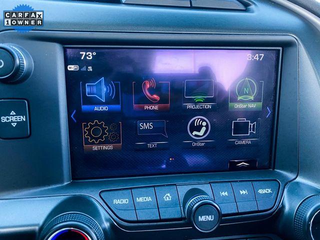 2019 Chevrolet Corvette Grand Sport 2LT Madison, NC 27