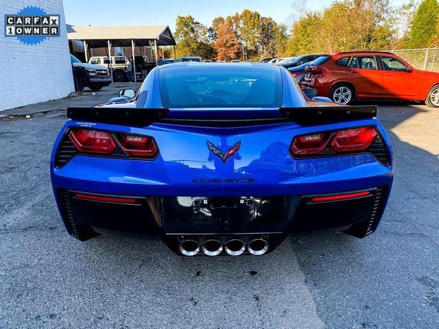 2019 Chevrolet Corvette Grand Sport 2LT Madison, NC 2