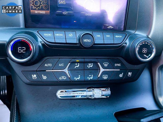 2019 Chevrolet Corvette Grand Sport 2LT Madison, NC 29