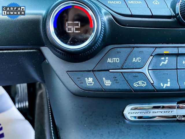 2019 Chevrolet Corvette Grand Sport 2LT Madison, NC 30