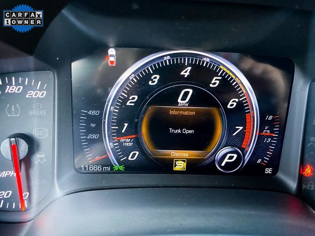2019 Chevrolet Corvette Grand Sport 2LT Madison, NC 33