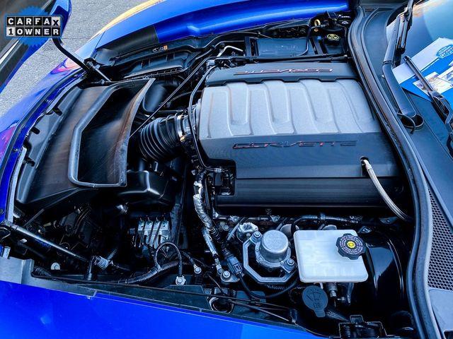 2019 Chevrolet Corvette Grand Sport 2LT Madison, NC 36