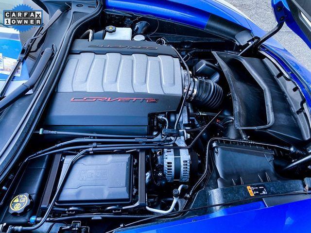 2019 Chevrolet Corvette Grand Sport 2LT Madison, NC 37
